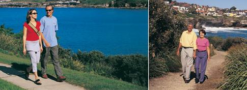 Image: Coastal Walkway