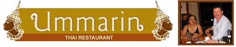 Image: Ummarin Thai Restaurant